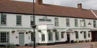 The White Hart, Spilsby